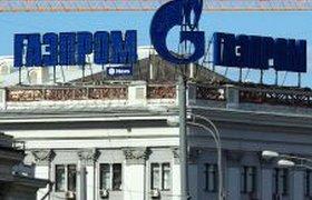 """Газпром"" признал долг перед Белоруссией за транзит газа"