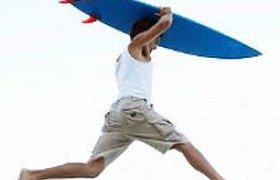 Серфинг: полезные советы и лучшие места для начинающих