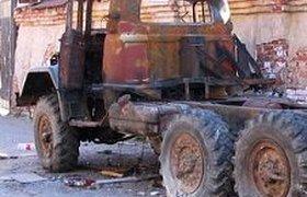 На утилизацию грузовиков и автобусов может быть выделено 3 млрд рублей
