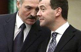 Россия может ввести пошлины на газ для Белоруссии