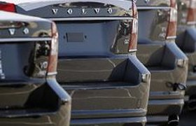 Еврокомиссия одобрила покупку китайцами шведской Volvo