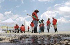 Компенсации за аварию в Мексиканском заливе обойдутся BP в $60 млрд