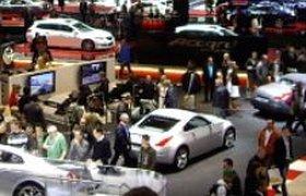 От участия в Московском автосалоне отказались 13 автоконцернов