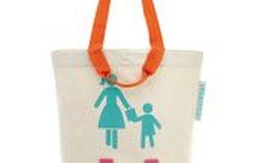 Мамская сумка