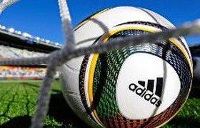 Adidas – главный победитель среди спонсоров на Чемпионате мира в ЮАР