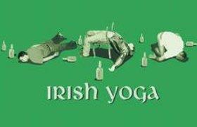 Йога по-ирландски