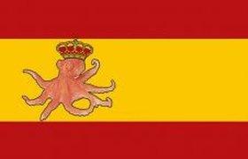 Новый флаг Испании