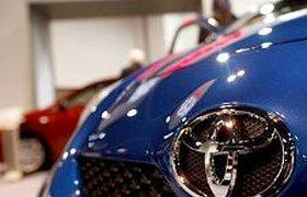 В авариях на автомобилях Toyota оказались виноваты сами водители