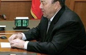 Глава Башкирии ушел в отставку