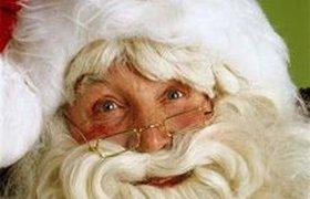 В Дании проходит 53-й конгресс Санта-Клаусов