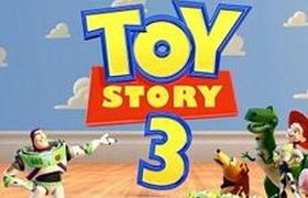 """""""История игрушек - 3"""" идет на кассовый рекорд судии Disney"""