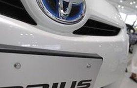 Toyota грозит запрет на продажу гибридных бестселлеров Prius в США