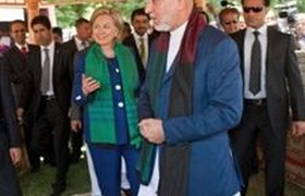 Россия списала Афганистану $12 млрд долга и хочет одолжить еще