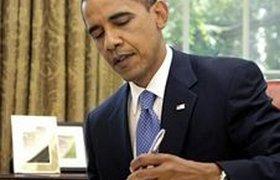 Барак Обама подписал закон о масштабной реформе финансовой системы США