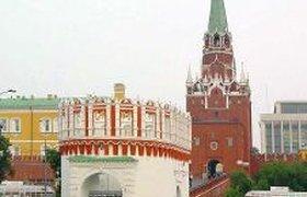 Московский Кремль станет для туристов удобнее