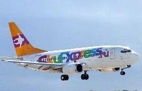 Sky Express сокращает частоту рейсов из-за нехватки самолетов