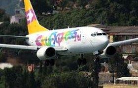 Sky Express отменяет 32 рейса под давлением Росавиации