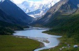 На Алтае откроется новый туристический маршрут. ФОТО