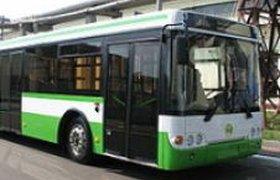 Гости Олимпиады-2014 будут ездить на гибридных автобусах. ФОТО
