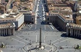 Ватикан установил дресс-код для туристов
