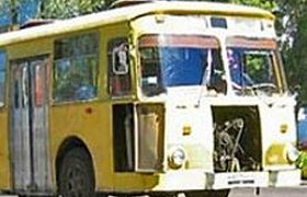 У латвийской турфирмы изъят автобус с пробегом в 1,8 млн км