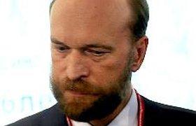 В банк Пугачева пришли за долгом, который он не может вернуть