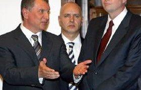 Отправленный в отставку глава ВР приедет руководить в Россию