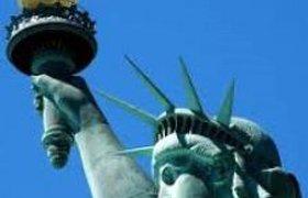 Статую Свободы в Нью-Йорке закроют на реконструкцию