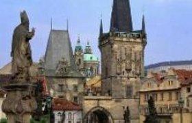 Количество россиян, посетивших Чехию,  выросло на 14% в I полугодии