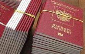 Десятки тысяч россиян не могут получить биометрические загранпаспорта