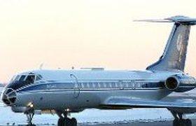 Чартеры могут перевести в региональные аэропорты в 2011 году