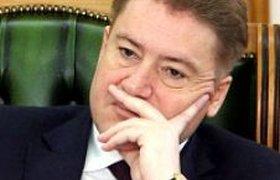 Боос не останется губернатором Калининградской области