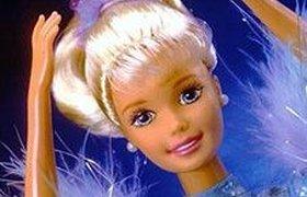 Производителя кукол Барби обвиняют в промышленном шпионаже. ФОТО