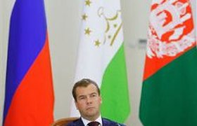 Россия укрепляет связи в Центральной Азии. ФОТО