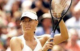 Мария Шарапова по-прежнему зарабатывает больше других спортсменок в мире