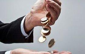 Банкиры в США и Европе лишились 60% докризисных бонусов