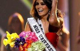 """Обладательницей титула """"Мисс Вселенная"""" стала мексиканка. ВИДЕО"""