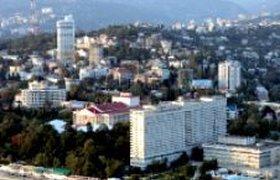 Недвижимость Сочи: олимпийская стройка мешает отдыхать и зарабатывать