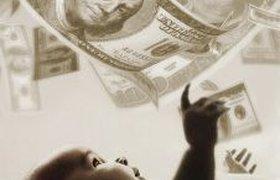 Число наследников-миллиардеров увеличилось за год в полтора раза