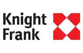 Knight Frank. Коммерческая недвижимость. I полугодие 2010 года