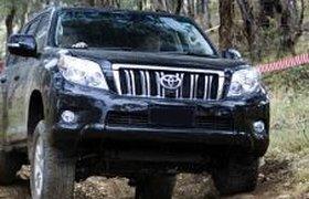 Краснодарские лесники покупают Land Cruiser с 14 аудиодинамиками