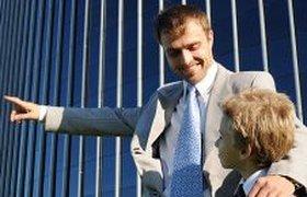 Устроиться в хорошую компанию можно только по блату
