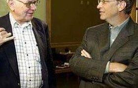 Биллу Гейтсу и Уоррену Баффету пришлось объяснить цель визита в Китай