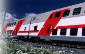 РЖД пустит двухэтажные вагоны на Черноморское побережье и в Поволжье