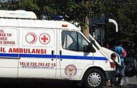 Массовое отравление российских детей произошло в Турции. ВИДЕО