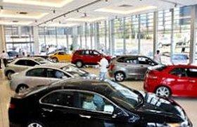 Продажи автомобилей в России растут пятый месяц подряд
