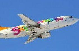 Sky Express остается в лидерах по числу задержанных рейсов по итогам августа