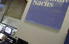 Goldman Sachs обвиняют в дискриминации по половому признаку