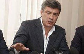 У новой российской оппозиции нет шансов, пишет западная пресса