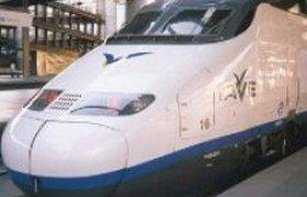 Из Мадрида к побережью начнут ходить скоростные поезда